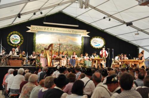 Festabende Gaufest 2010 (15.-17.07)