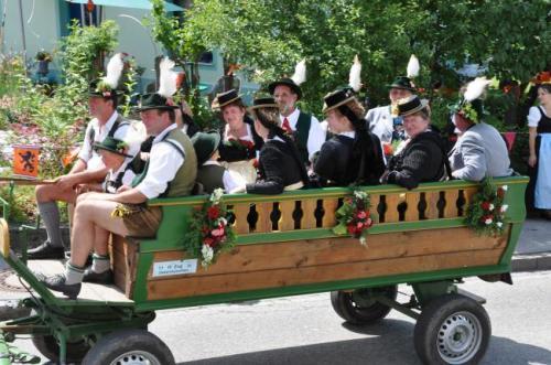 Gaufestsonntag Gaufest 2010 (11.07.10)