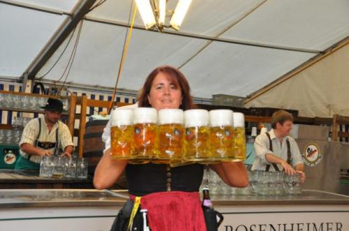 Kesselfleischessen Gaufest 2010 (19.07.10)
